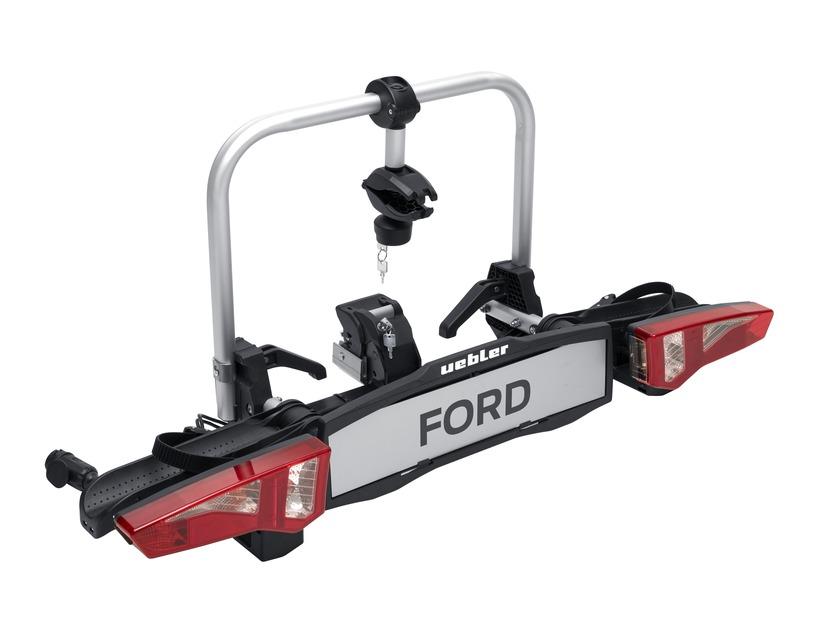 Uebler* Zadní držák jízdního kola F14, pro jedno jízdní kolo