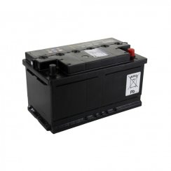 Autobaterie Ford 12V 68Ah 750A